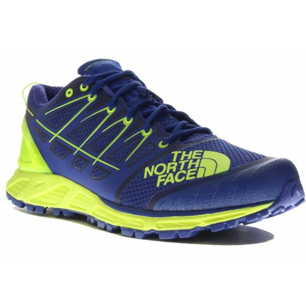 ULTRA ENDURANCE II THE NORTH FACE HOMBRE