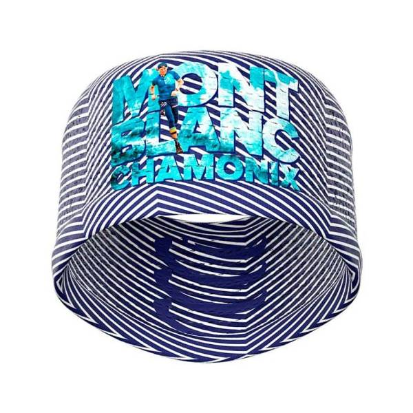 HEADBAND ON/OFF MONT BLANC 2018