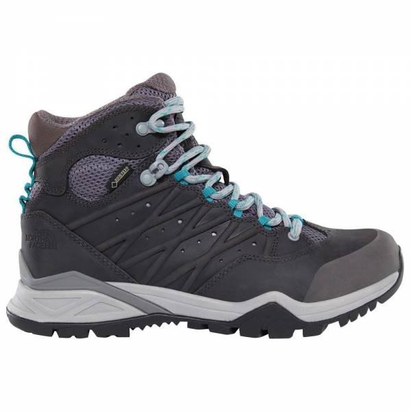 8712418d Botas Hedgehog Hike II Mid GTX® para mujer hoy en The North Face