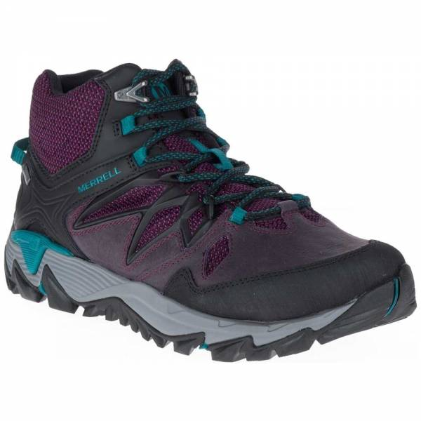 ALL OUT BLAZE 2 MID GTX MUJER