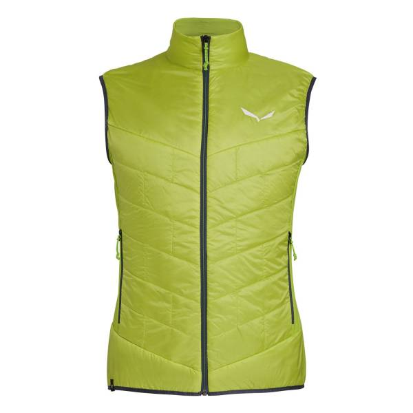 CHALECO ORTLES HYBRID TIROLWOOL® CELLIANT® HOMBRE