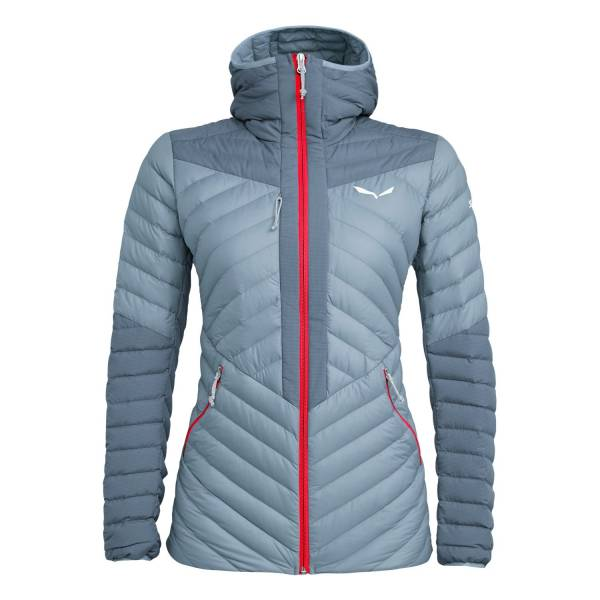 CHAQUETA ORTLES LIGHT 2 MUJER