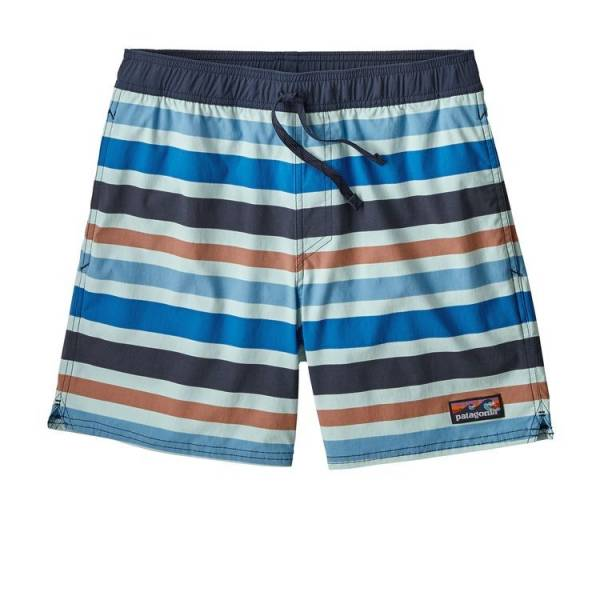 PATAGONIA BAÑADOR STRETCH WAVEFARER VOLLEY SHORTS