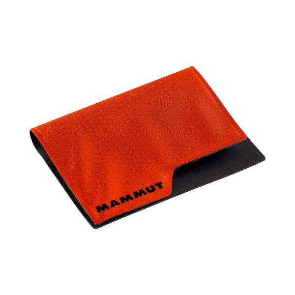 MAMMUT CARTERA SMART WALLET ULTRALIGHT COLOR NARANJA