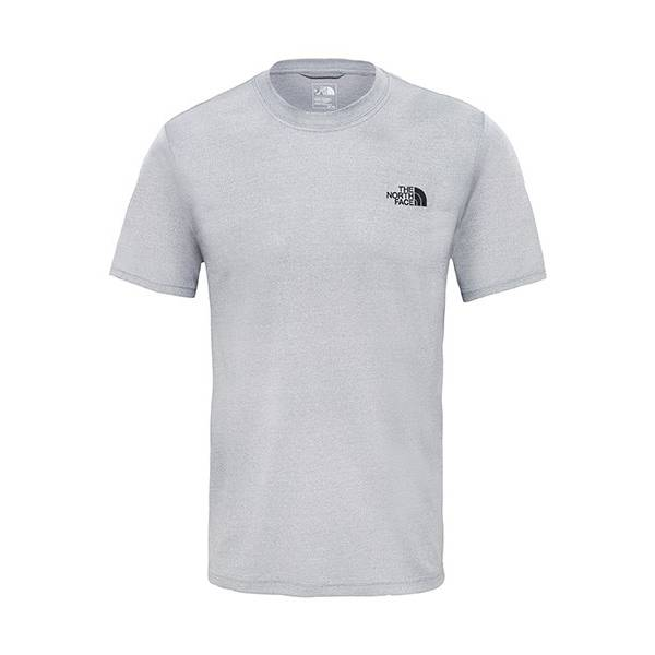 CAMISETA REAXION AMPERE THE NORTH FACE HOMBRE