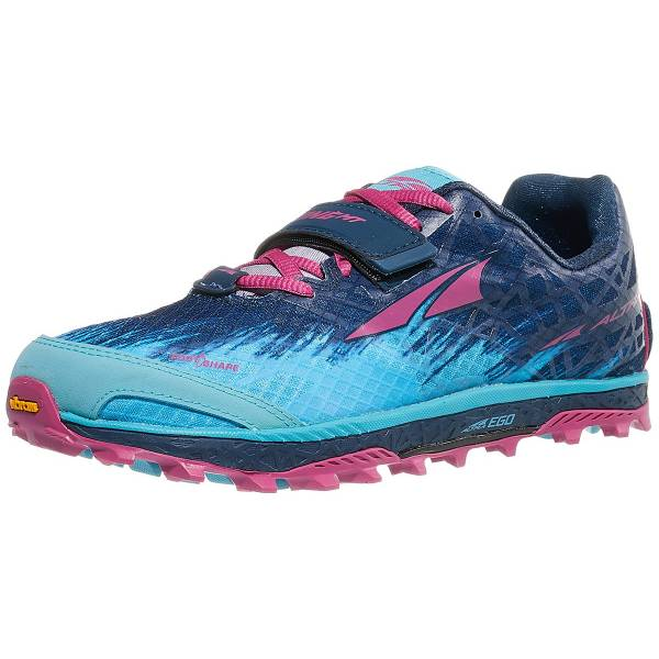 ALTRA KING MT 1.5 MUJER