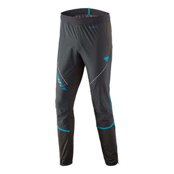 Pantalones largos Alpine WP 2.5L Overpant gris azul