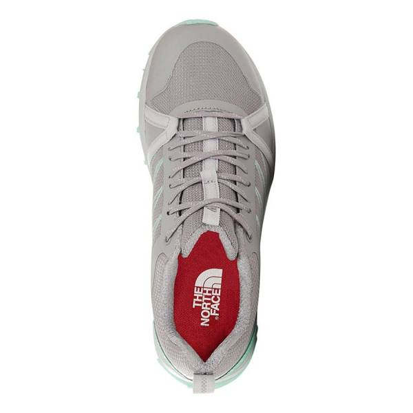 CALZADO LITEWAVE FASTPACK II THE NORTH FACE MUJER