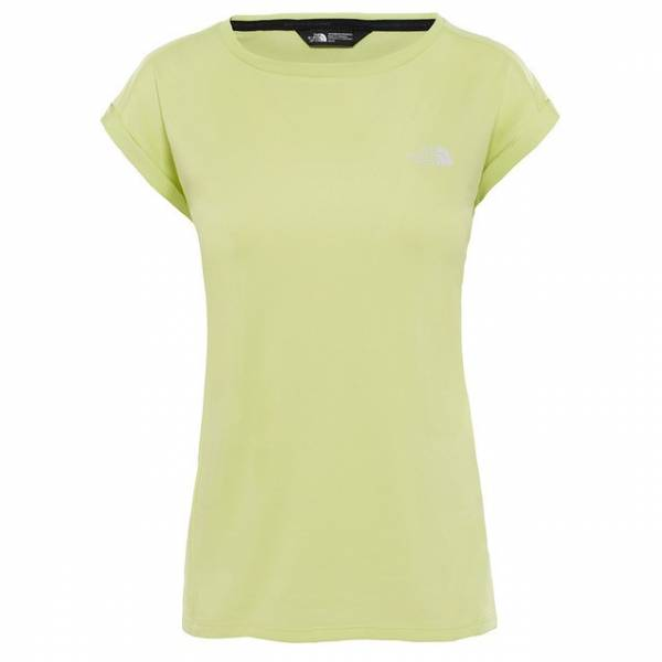 THE NORTH FACE CAMISETA TANKEN MUJER VERDE