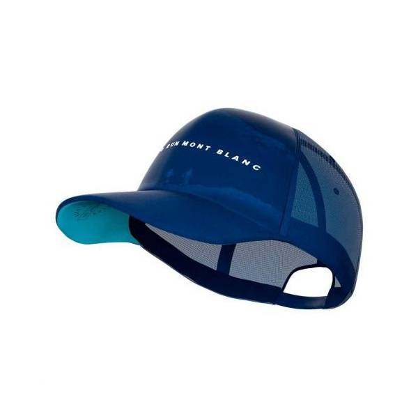 COMPRESSPORT UTMB TRUCKER CAP