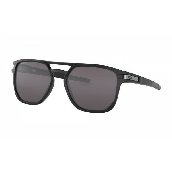 OAKLEY LATCH BETA PRIZM BLACK POLARIZED