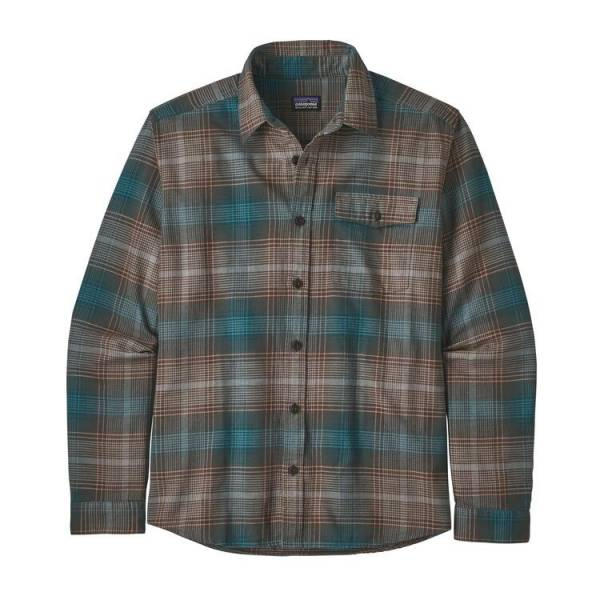 PATAGONIA LIGHTWEIGHT FJORD FLANNEL CAMISA HOMBRE
