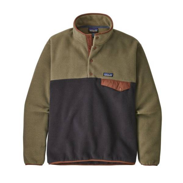 PATAGONIA LIGHTWEIGHT SYNCHILLA SNAP-T PULLOVER HOMBRE