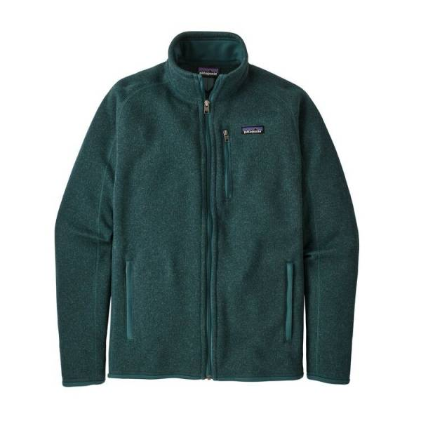 PATAGONIA BETTER SWEATER CHAQUETA HOMBRE