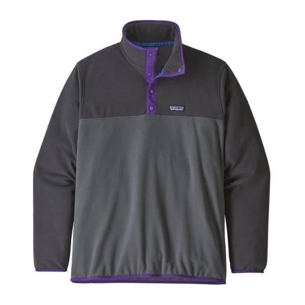 PATAGONIA MICRO D SNAP-T PULLOVER HOMBRE