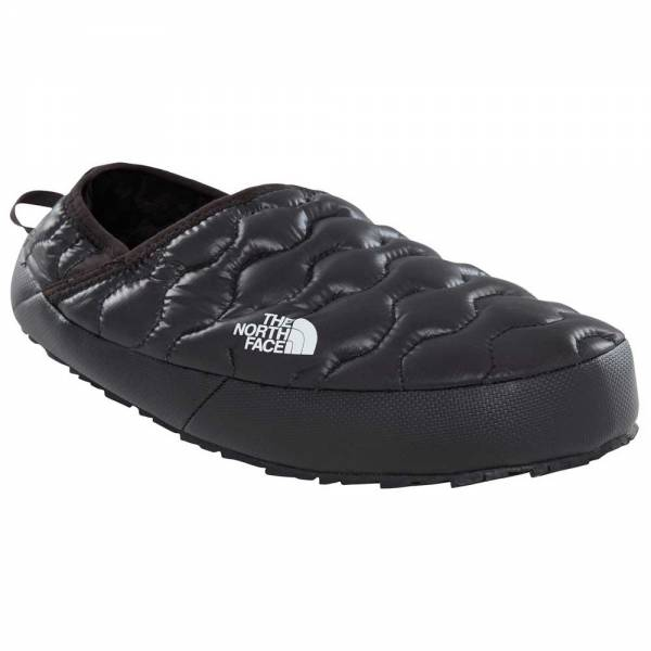 THE NORTH FACE THERMOBALL TRACTION MULE V PANTUFLAS MUJER