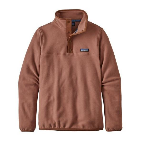 PATAGONIA MICRO D SNAP-T SUETER MUJER