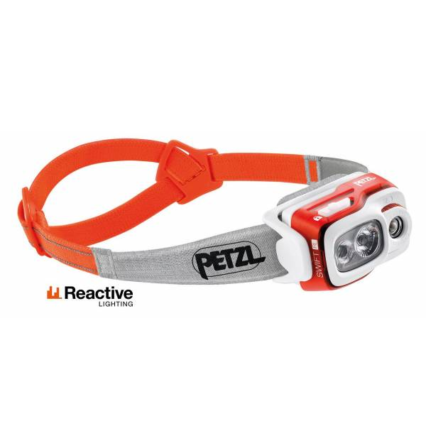PETZL FRONTAL SWIFT RL