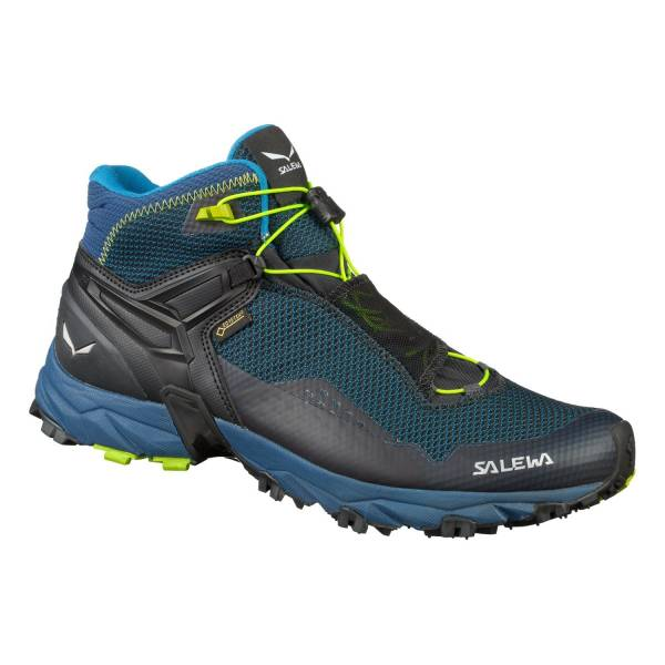 BOTA SALEWA ULTRA FLEX MID GORETEX