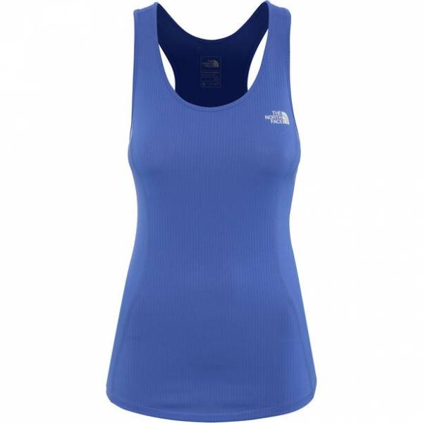 THE NORTH FACE 24/7 TANK CAMSIETA MUJER