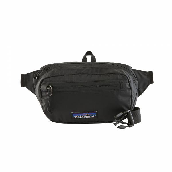 PATAGONIA ULTRALIGHT BLACK HOLE MINI HIP PACK RIÑONERA