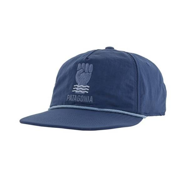 PATAGONIA WATERFARER GORRA