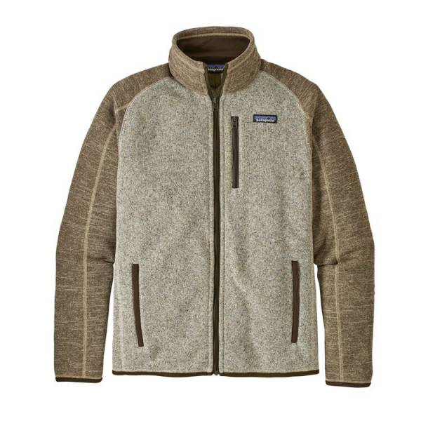 PATAGONIA BETTER SWEATER POLAR HOMBRE
