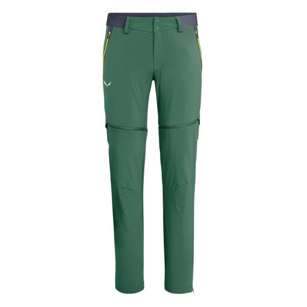 SALEWA PEDROC DURASTRETCH 2/1 SOFTSHELL PANTALON HOMBRE