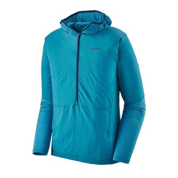 PATAGONIA AIRSHED PRO PULLOVER HOMBRE