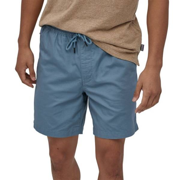 PATAGONIA LIGHTWEIGHT ALL-WEAR HEMP VOLLEY BERMUDA HOMBRE
