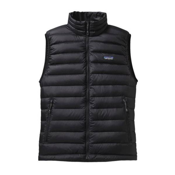 MS DOWN SWEATER VEST