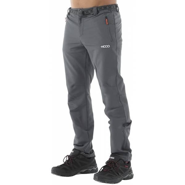 Pantalon Monegros 8000 Para Senderismo Elastico