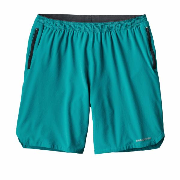 MS NINE TRAILS SHORTS