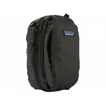 PATAGONIA BLACK HOLE CUBE SMALL NEGRO