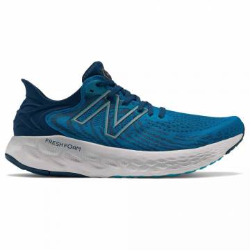 NEW BALANCE FRESH FOAM 1080 V11 AZUL