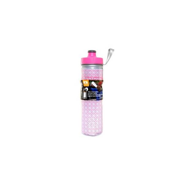 FIRE AND ICE BOTTLE (600ML)
