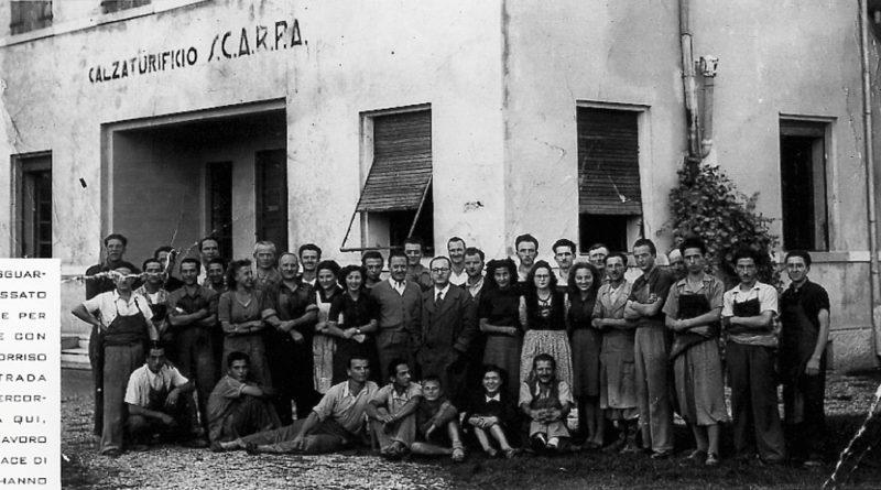 Historia Marca ScarpaUna Con Peak De Blog Old Mucha E92IDH